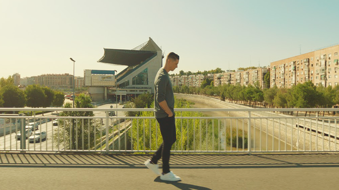 'Fernando Torres: el último símbolo': un documental para reforzar al ídolo rojiblanco sin pensar en sus detractores
