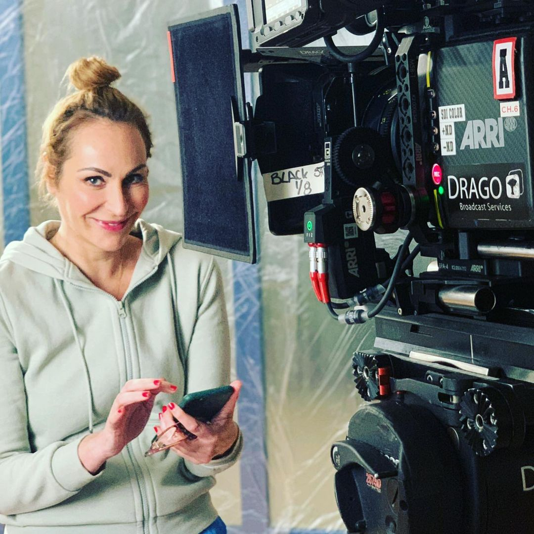 3, 2, 1… Action! The shooting of Season 2 of 'By Ana Milan' starts