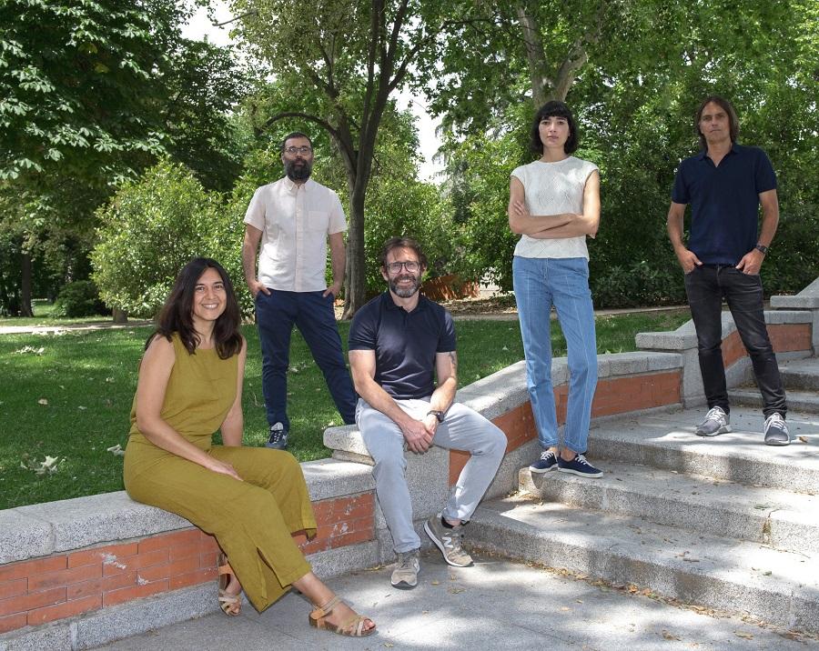 The podcast 'El gran apagón' becomes a television series by Buendía Estudios