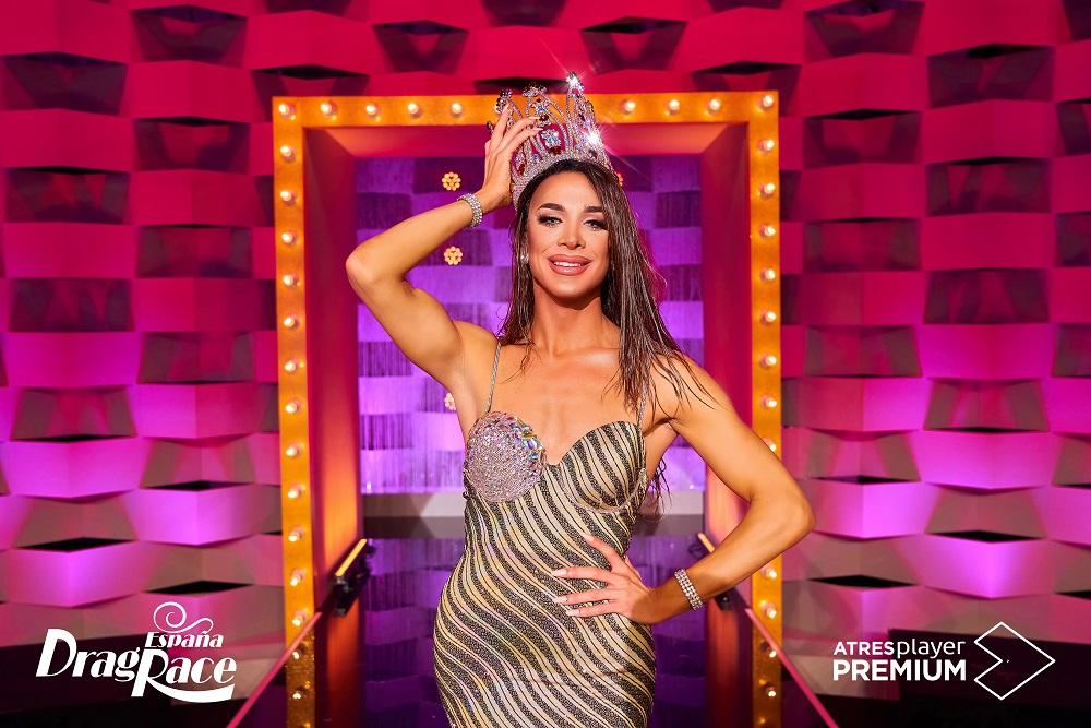 Atresmedia renueva 'Drag Race España' tras el éxito de su primera temporada en Atresplayer Premium