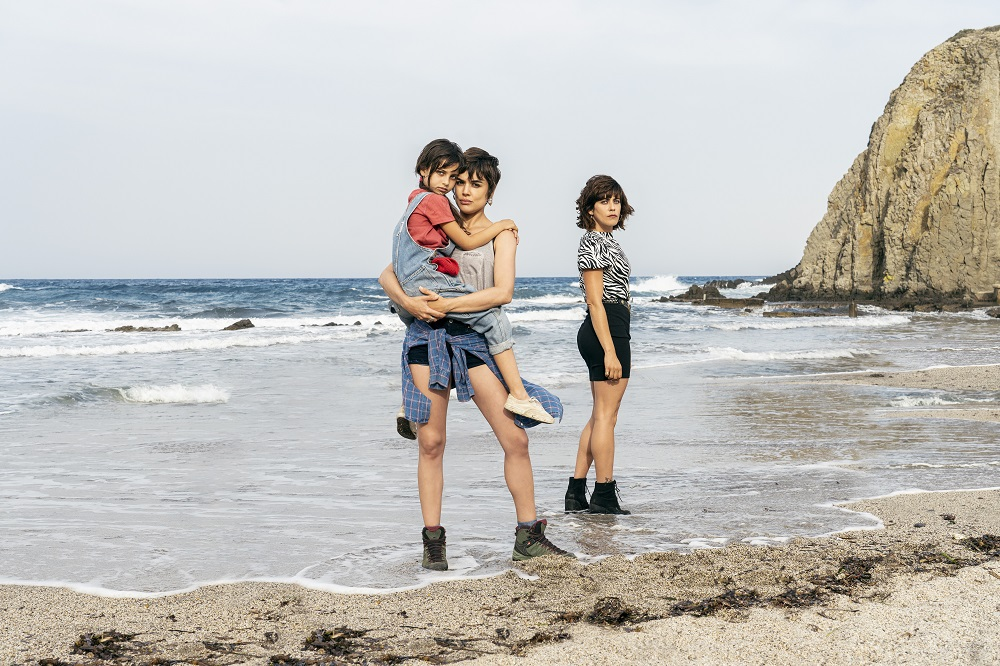 The filming of 'Heridas' begins, the new series of Antena 3 produced by Buendía Estudios