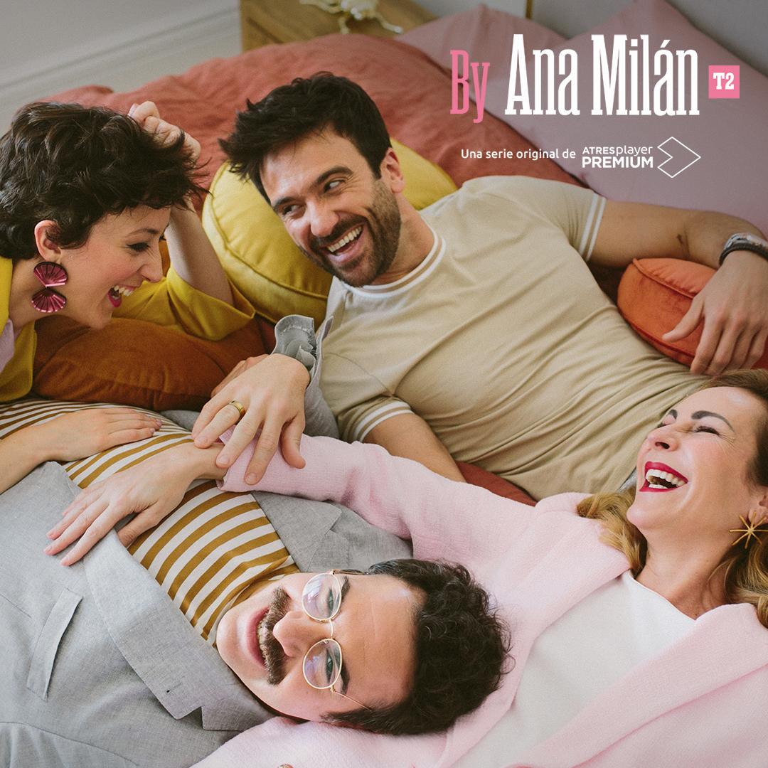 By Ana Milán T2